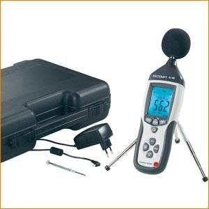 Décibelmètre Sonomètre Voltcraft SL-451