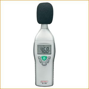 Décibelmètre Sonomètre Voltcraft SL-200