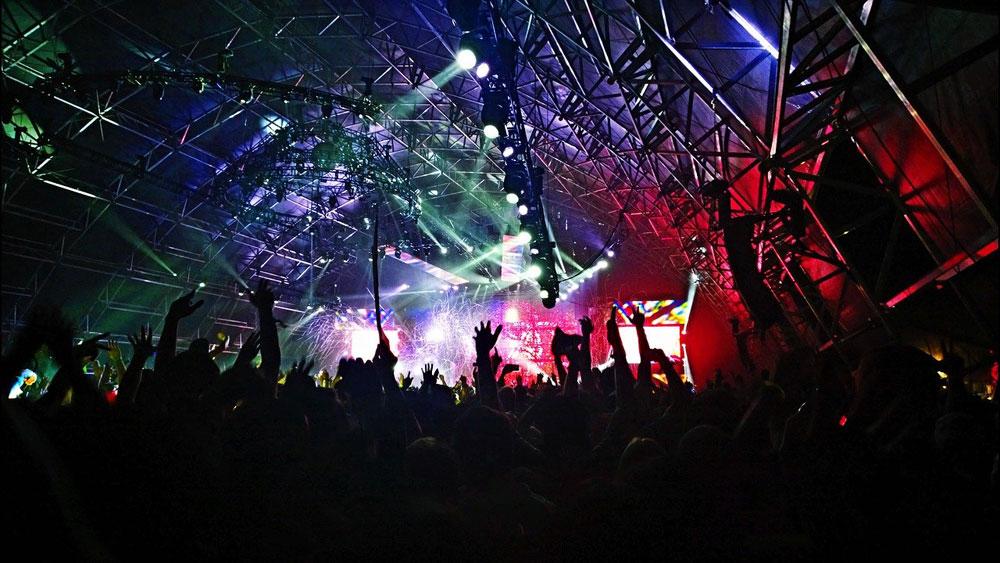 Pollution sonore et salles de concert