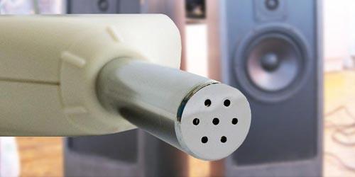 Acheter un sonomètre décibelmètre précis est indispensable