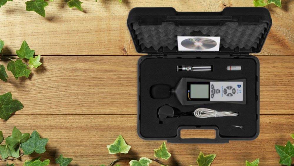Sonomètre PCE-322A