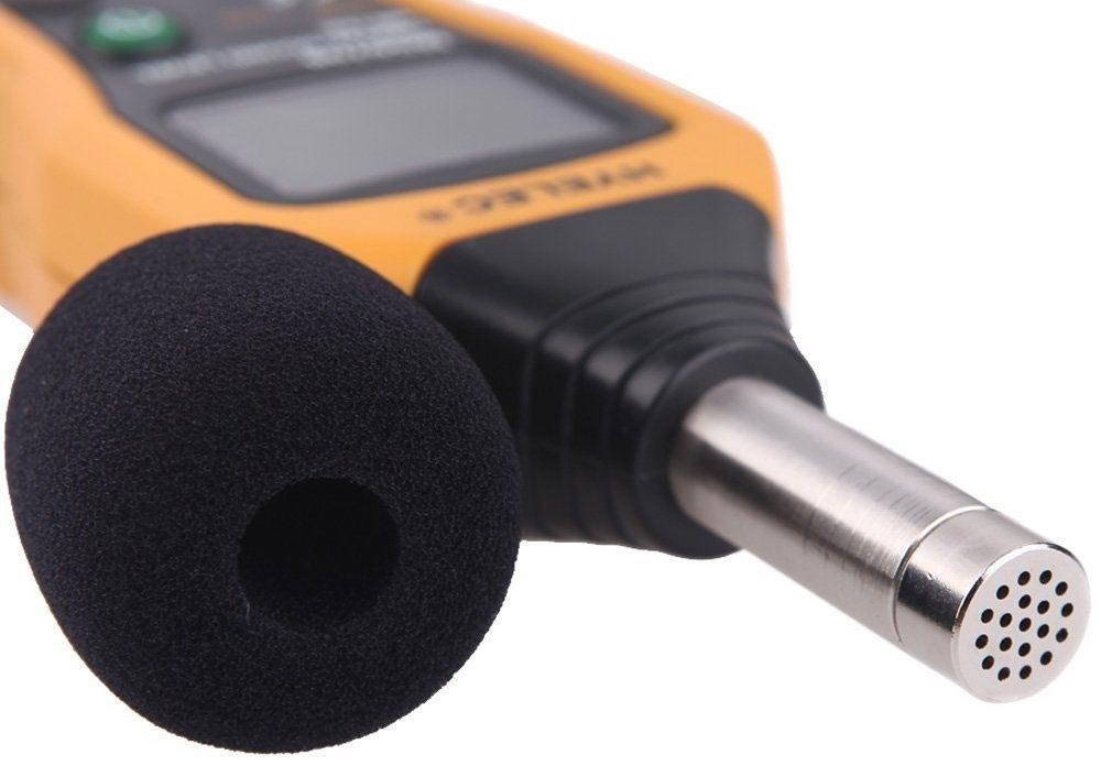 Sonomètre Protmex MS6708